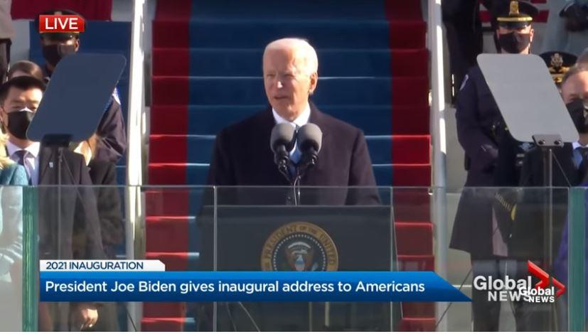 Biden a republikánus szavazóknak: Adjatok esélyt, hogy a ti elnökötök is legyek!