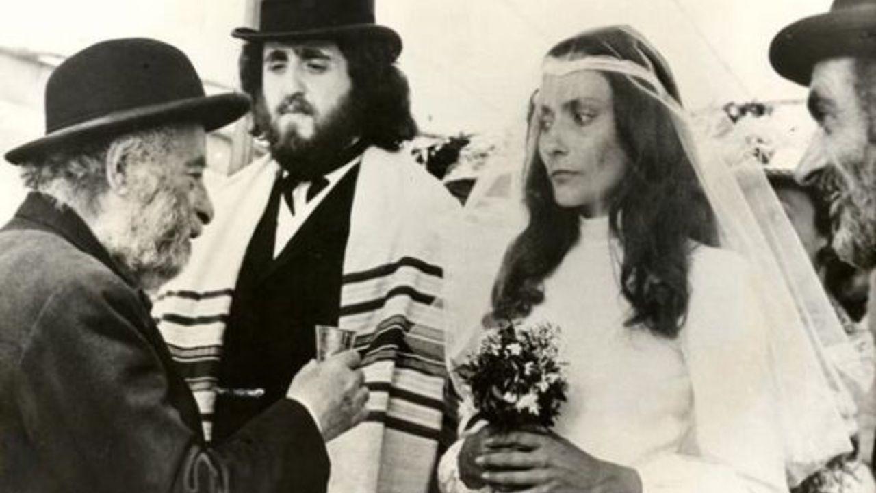 A zsidó gauchók