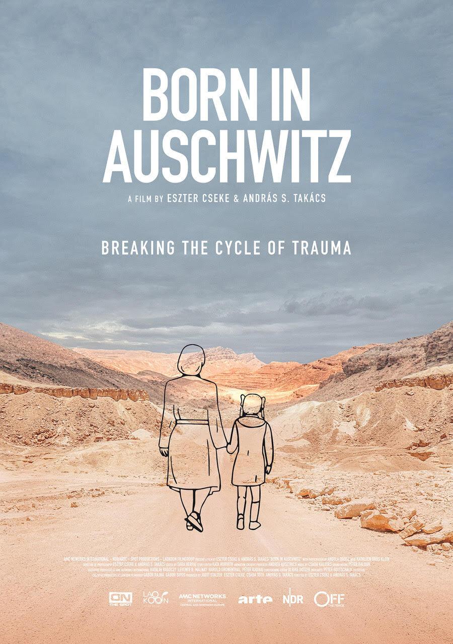 Dokumentumfilm a holokauszttrauma öröklődéséről