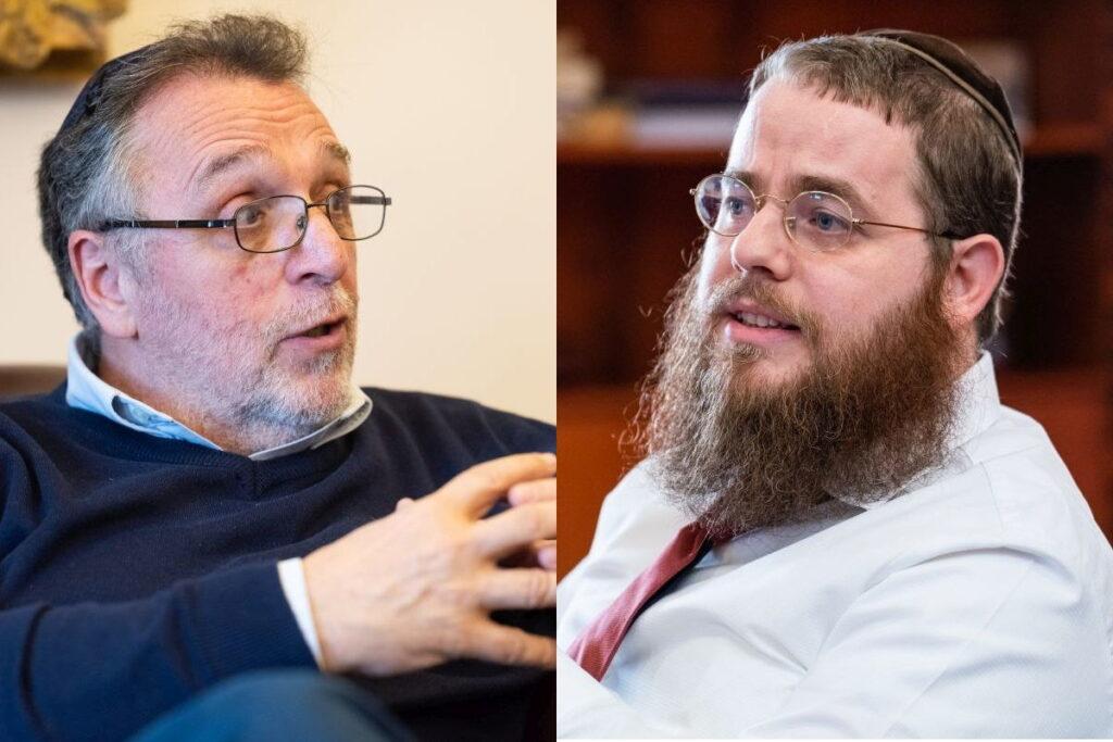Összeült a Mazsihisz vallási bírósága Heisler András keresete nyomán   Szombat Online
