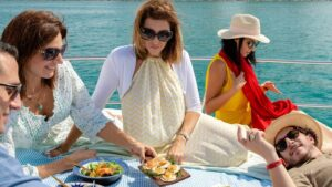 Izraeli turista dömping Dubajban