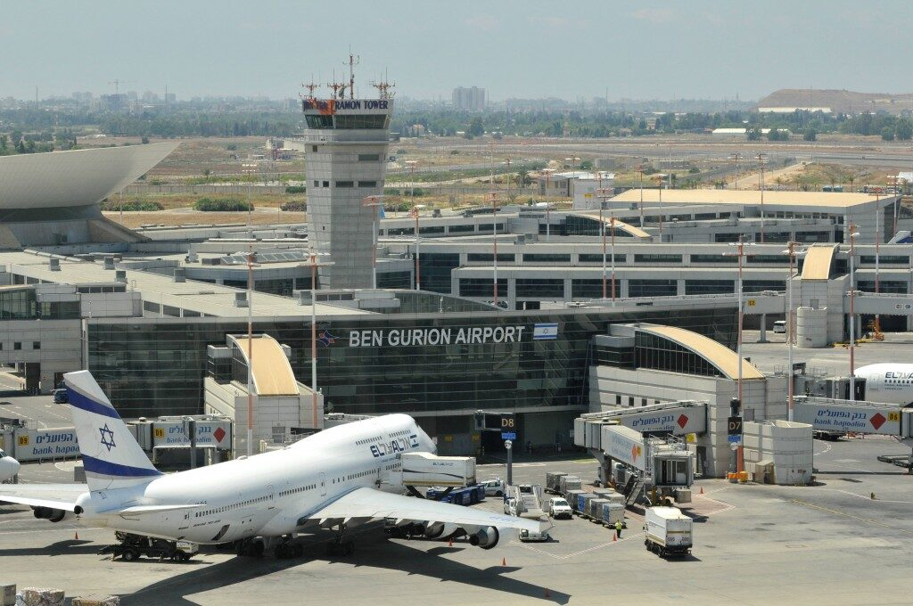 Izrael november 1-től fogad ismét turistákat