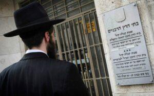 Csodálatos gyorsaság: máris végzést hozott a Köves Slomó által felkeresett jeruzsálemi vallásbíróság