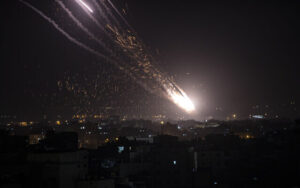 Ki ellen háborúzik a Hamasz?
