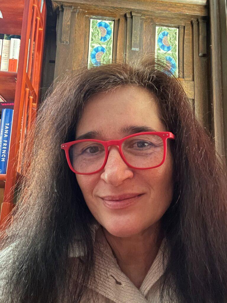 Orthodox rabbinő Magyarországról | Szombat Online