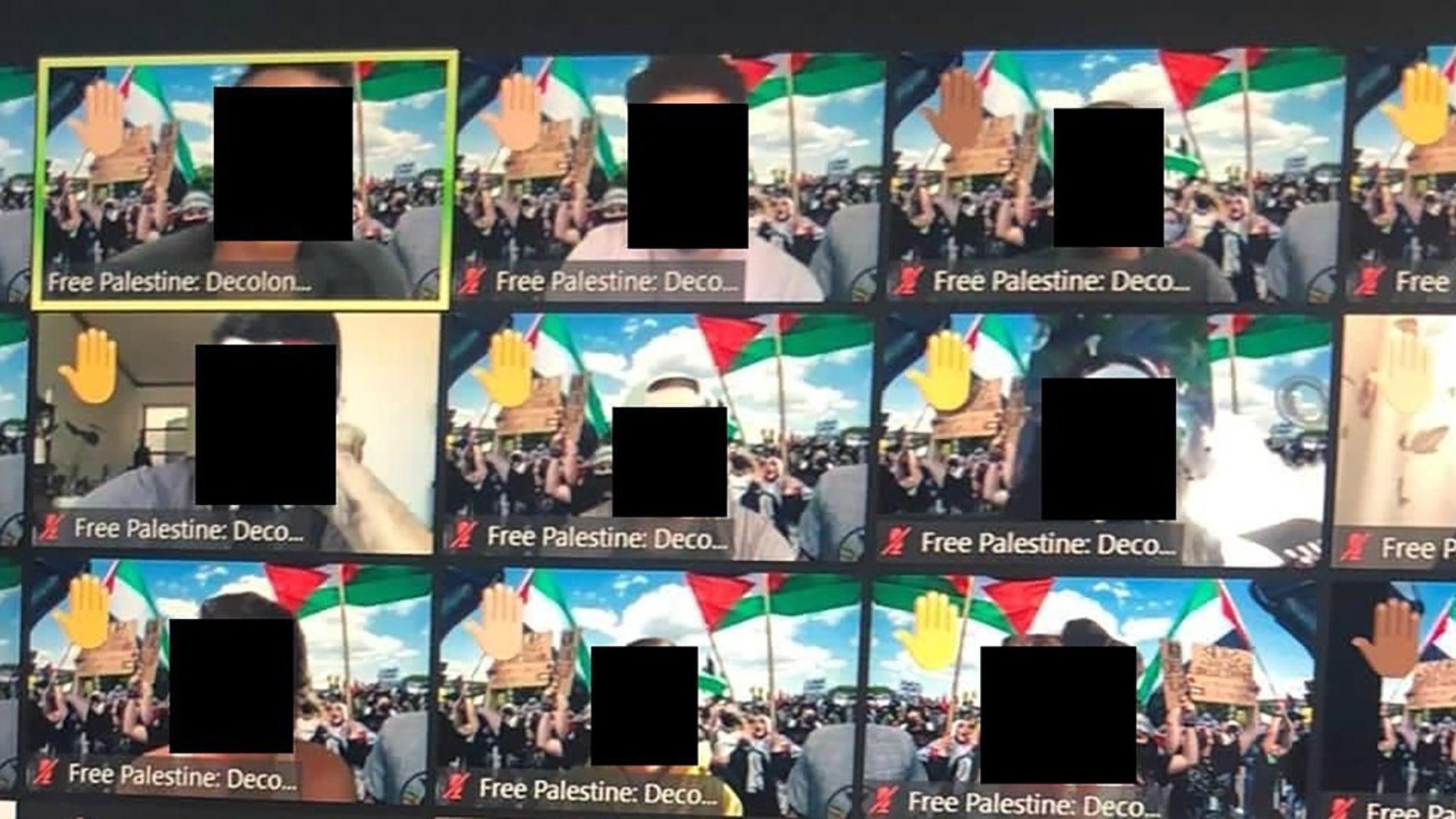 Web-szemináriumból Izrael-ellenes gyűlöletfesztivál | Szombat Online