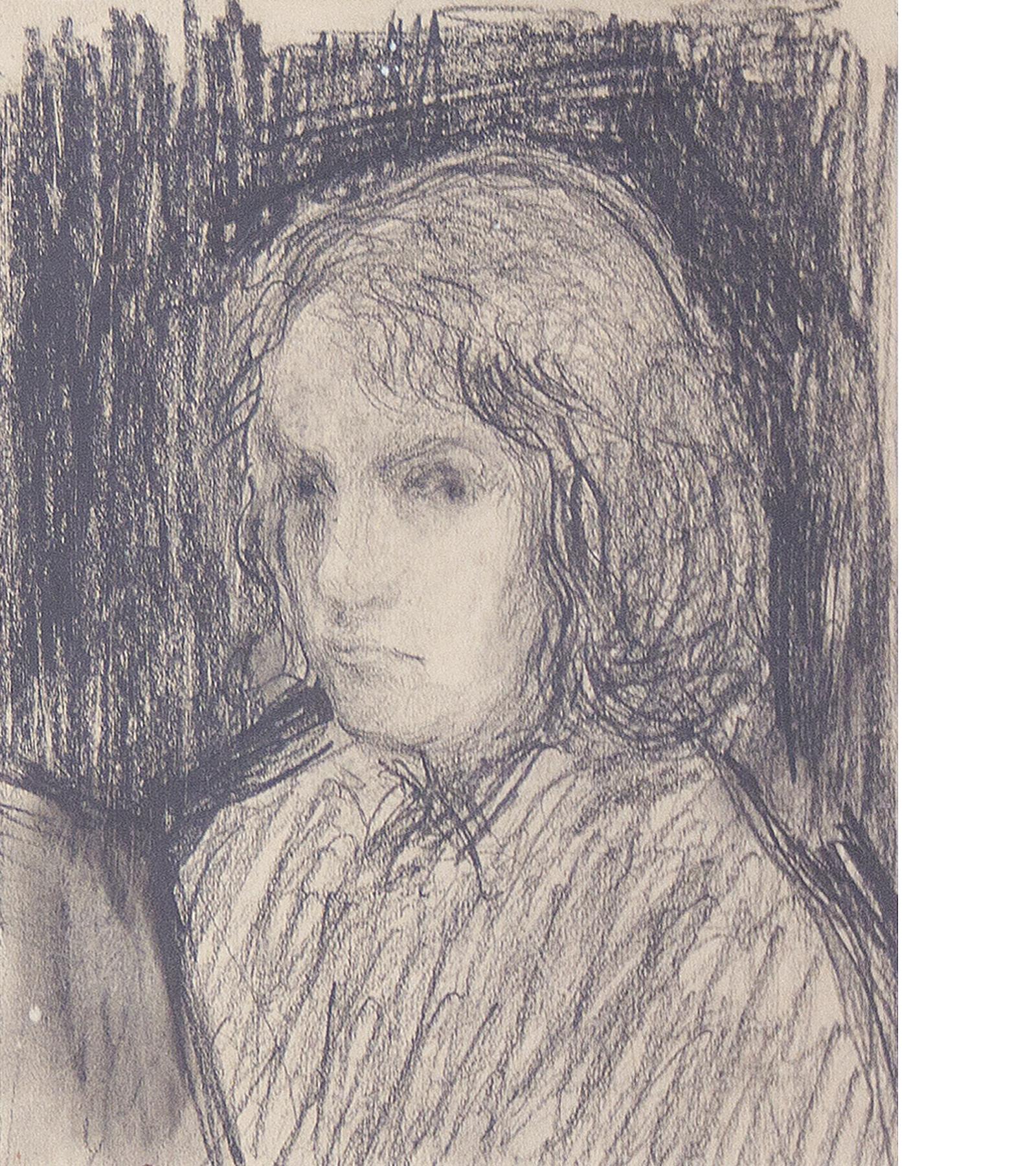 Szemtanúk –Traumaábrázolások a Magyar Zsidó Múzeum és Levéltár gyűjteményéből   Szombat Online