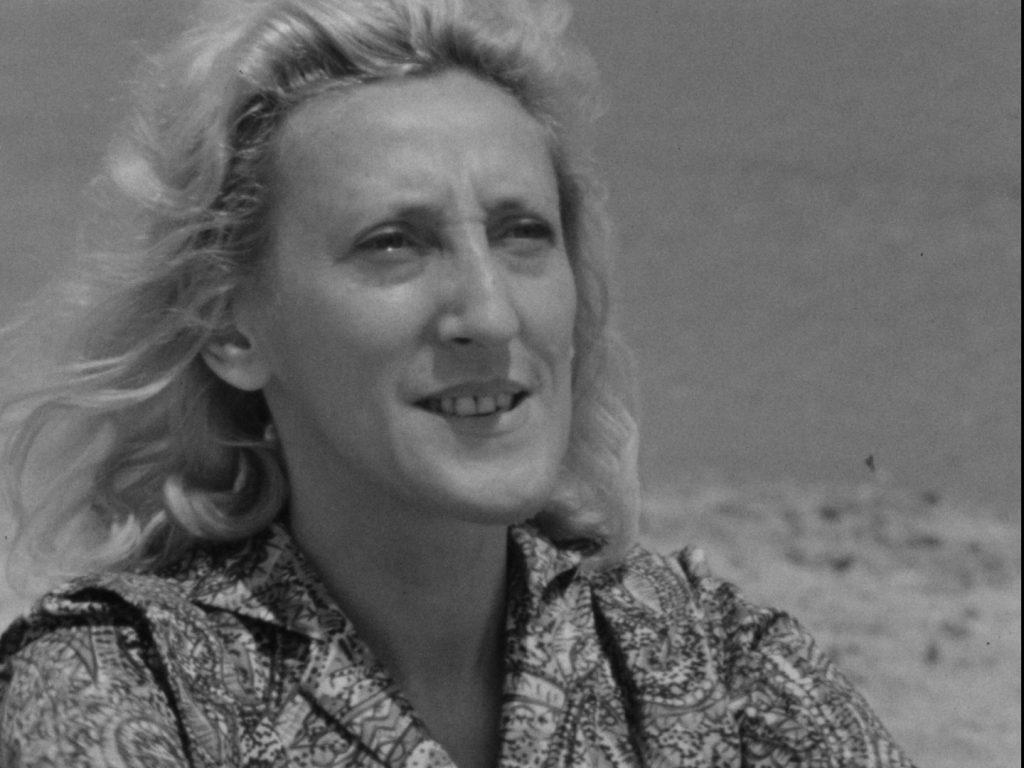 Nina Cassian – a román irodalom zsidó nagyasszonya   Szombat Online
