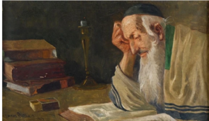 WANTED: the relatives and heirs of Alfréd Lakos, a Hungarian Jewish painter