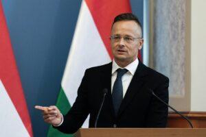 Szijjártó elítélte az illegális migráció által kiváltott antiszemitizmust