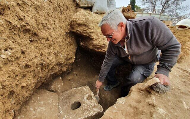 2700 éves illemhelyet találtak Jeruzsálemben – a jólét jelképe volt | Szombat Online